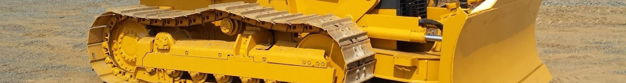 John Deere Bulldozer Undercarriage Replacement Parts