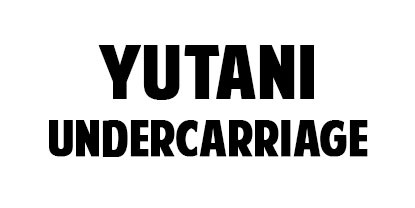 Yutani Undercarriage Parts